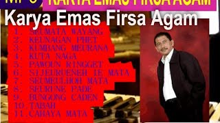 MP3 KARYA EMAS FIRSA AGAM