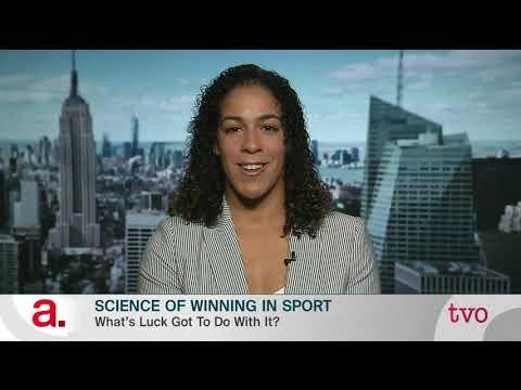 Science of Winning in Sport