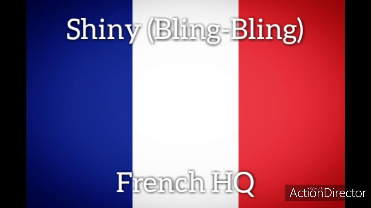 Download Moana/Vaiana - Shiny French (HQ)
