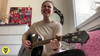 Matilda De Angelis canta Bob Dylan