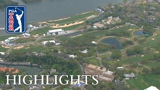 Highlights | Round of 16 and Quarterfinals | Dell Match Play