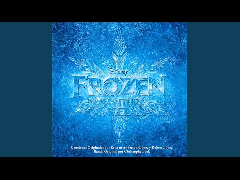 Frozen - Raparaciones (Fixer Upper) Latin Spanish - Kristoff video ...