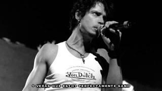 Chris Cornell - Preaching the End of the World (subtitulado español)