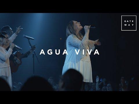 Agua Viva (con Christine D'Clario) | En Vivo | GATEWAY