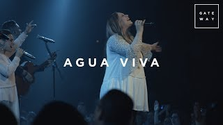Download Agua Viva (con Christine D'Clario) | En Vivo | GATEWAY Mp3 and Videos