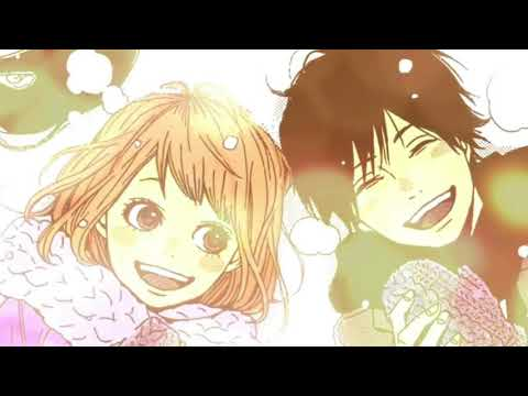 【Keii】未来 - オレンジ「Mirai」- Orange [ED] - Piano -