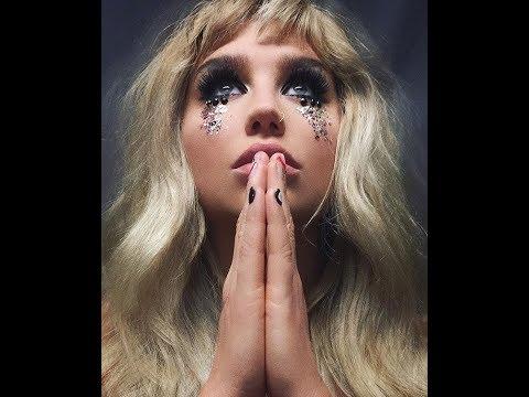 Kesha  - Praying Instrumental Karaoke Remake