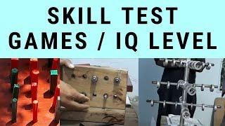 skill test all types | skill test IQ level test| best video for skill test, eps topik skill test