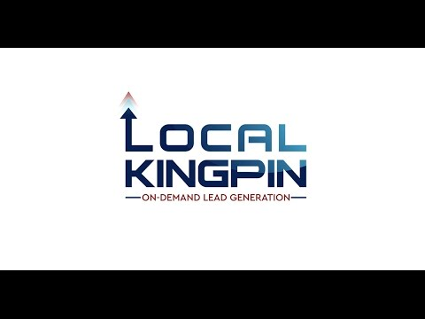 Local Kingpin - Interview with Bradley Benner