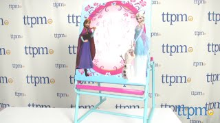 Disney Frozen 2-in-1 Convertible Easel From Kids Only