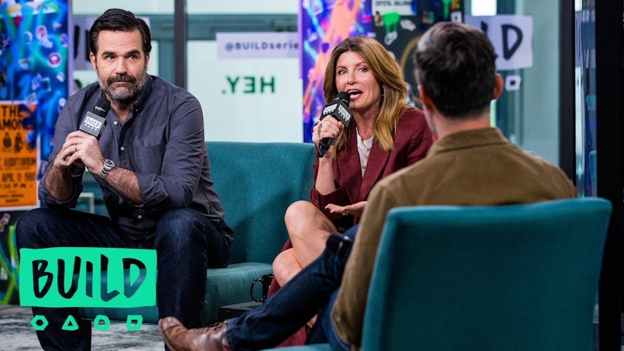 Rob Delaney And Sharon Horgan Tease The Ending Of