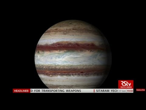 Science Monitor | 17.06.17