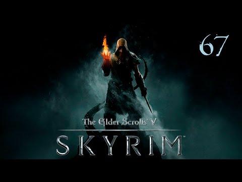 The Elder Scrolls V: Skyrim - Прохождение Pt67 - Дом Пожирателя мира