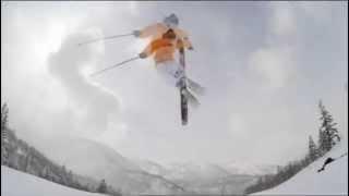 Promotional Video : Kiroro Ski Resort, Hokkaido วิดีโอแนะนำคิโรโระส...