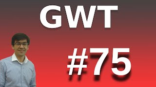 aula 3829 gwt - RPC Remote Procedure Call - Chamada de Procedimento Remoto.avi