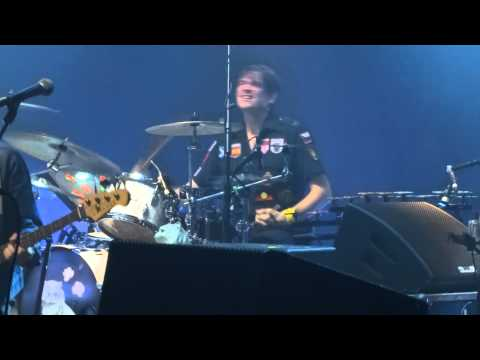 Wilco - Masonic Auditorium - Cleveland - Let's Not Get Carried Away - 9/17/15