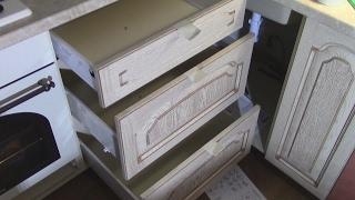 Часть 11.  Монтаж Metabox и Tandembox BLUM. Мебель своими руками. #кухнямоеймечты