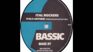 Ital Rockers - Itals Anthem.wmv