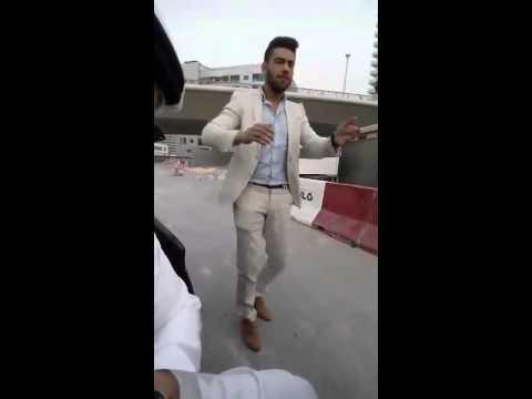 Having fun in Dubai BMW F10