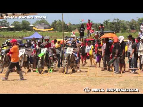 Sagay  City Motocross 2015