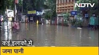 Mumbai में फिर आफत बनी बारिश