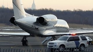 Justin Bieber Hotboxes Private Jet
