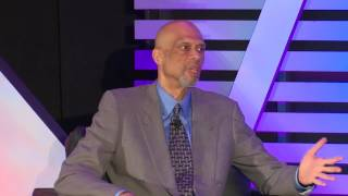 Kareem Abdul-Jabbar on Why No One Today Can Shoot a Skyhook | Conversations with Tyler