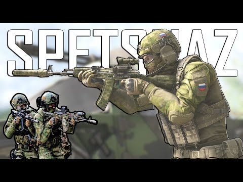 FULL STEALTH IN WOLF BASE | SPETSNAZ | RUSSIAN SPECIAL FORCES - Ghost Recon Breakpoint [No HUD] |