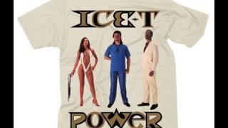 Ice-T - Power - Track 03 - Drama