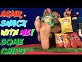 SOLES | SNACK WITH ME | AsmrFlaka51685 |...mp3