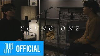 Young K, Lee MinHyuk - Solar System (Sung Si Kyung cover)