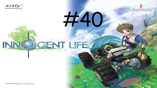 Innocent Life: A Futuristic Harvest Moon - ♫ Part 40 ♫ -