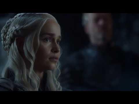Jon & Daenerys - Un Targaryen solo al mondo è una cosa terribile