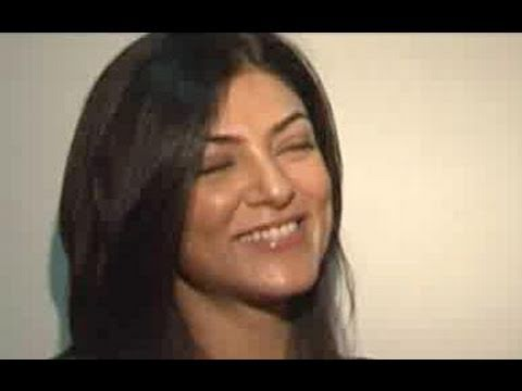 Sushmita Sen talks about her idea of marriage