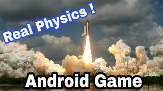 Best Space simulator android game