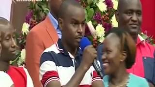 Kameme Tv/Fm Thanksgiving | Kingdom Seekers Fellowship-Nakuru