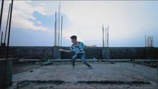 Dil Bechara - Title Track - A.R Rahman [ Dance Video ] @SushantSinghRajput