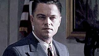 J. Edgar | Deutscher Trailer HD