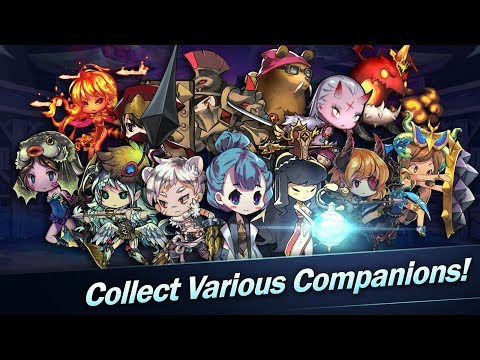 Lord Of Dungeons Gameplay Android / IOS