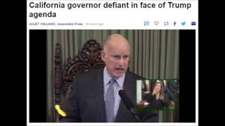 Jerry Brown...a true Mexican hero