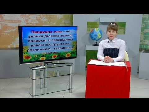 ПРИРОДОЗНАВСТВО (4 клас) 06-04-2020