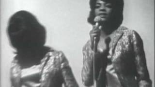 Martha and the Vandellas - Nowhere To Run
