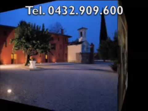 Agriturismo Al Casale - Spot TV