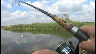 Szczupak z odry 77cm na gumę cannibal | odc. 20 | ryba na kolację