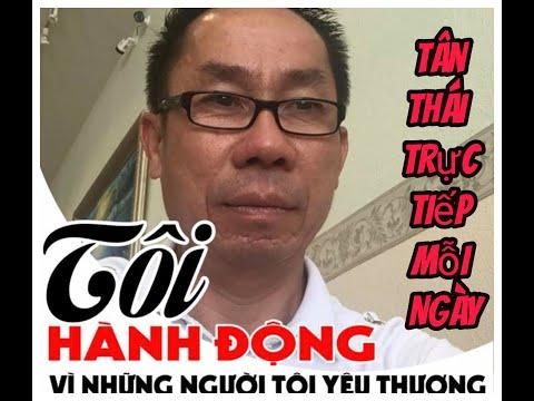 Tan Thai  - Trực Tiếp - Chủ Đề  : Xem Xong Sẽ Biết - Tân Thái  Tối 21/07/2021