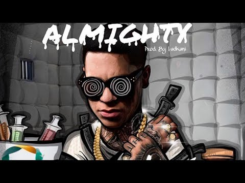 Loko - Almighty (Audio Oficial)