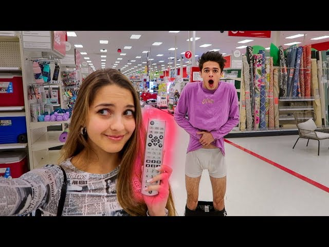 PAUSE CHALLENGE (Brother VS Sister!!) | Brent Rivera