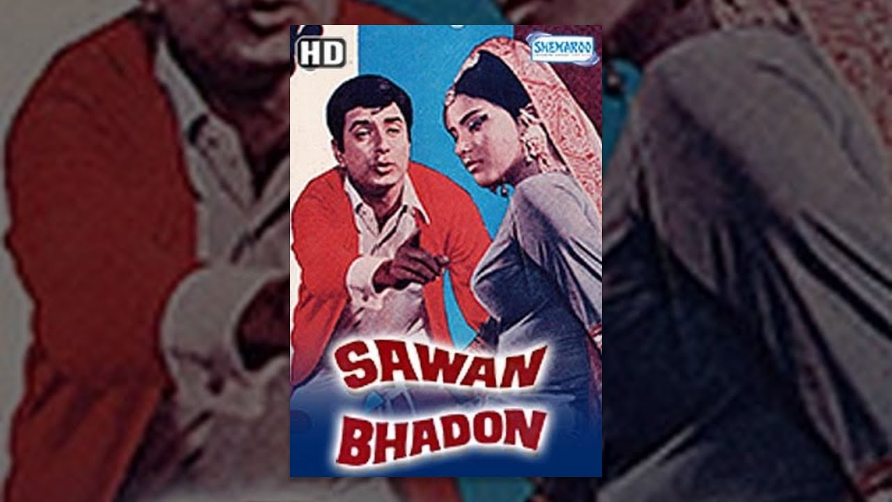 Download Sawan Bhadon (HD) - Hindi Full Movie - Naveen Nischol - Rekha - 70's Hit Movie- (With Eng Subtitles)