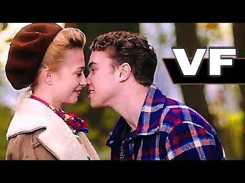 QUELQUES MOTS D'AMOUR streaming VF