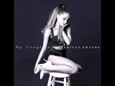 Ariana Grande - One Last Time (Audio) HQ